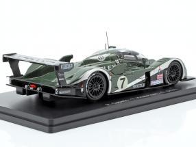 Bentley Speed 8 #7 Winner 24h LeMans 2003 Kristensen, Capello, Smith