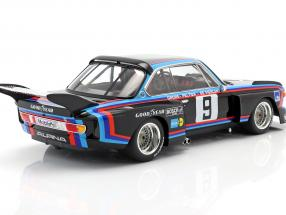 BMW 3.5 CSL #9 Alpina Faltz 1000km Nürburgring 1976