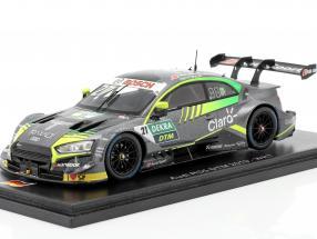 Audi RS 5 DTM #21 DTM 2019 Pietro Fittipaldi 1:43 Spark