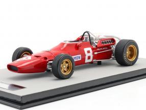 Chris Amon Ferrari 312/67 #8 3rd Deutschland GP Formel 1 1967 1:18 Tecnomodel