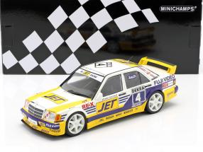 Mercedes-Benz 190E 2.5-16 Evo 1 #4 DTM 1989 Roland Asch
