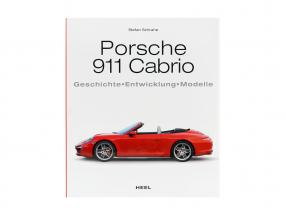 Book: Porsche 911 Cabrio - Story, Development, Models / by Stefan Schrahe