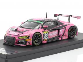 Audi R8 LMS #83 Super Taikyu Series 2018 Phoenix Racing Asia 1:43 Tarmac Works