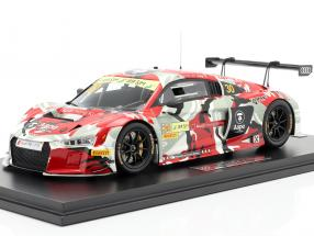 Audi R8 LMS #30 FIA GT World Cup Macau 2015 Marchy Lee 1:18 Tarmac Works