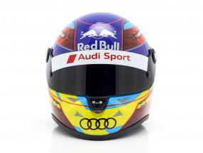 Mattias Ekström Audi RS5 #5 Last DTM Race Hockenheim 2018 Helm 1:2 Schuberth
