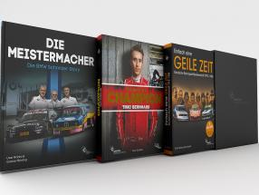Book: Just a great time / German Racing championship 1972-1985