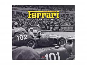 Book: Ferrari from Peter Nygaard