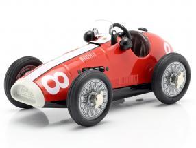 Grand Prix Racer Ferrari #8 rot / weiß Schuco