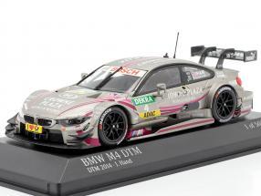 BMW M4 DTM #4 DTM 2014 Joey Hand