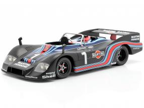 R. Stommelen Porsche 936/76 #1 300km Nürburgring 1976 Martini 1:18 TrueScale
