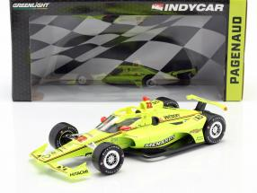 Simon Pagenaud Chevrolet #22 IndyCar Series 2020 Team Penske 1:18 Greenlight