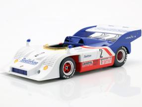 Porsche 917/10 #2 Eifelrennen Nürburgring Interserie 1974 Kauhsen 1:18 Minichamps