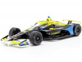Zach Veach Honda #26 IndyCar Series 2020 Andretti Autosport 1:18 Greenlight