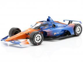 Scott Dixon Honda #9 Indycar Series 2020 Chip Ganassi Racing 1:18 Greenlight