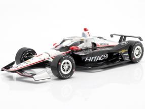 Josef Newgarden Chevrolet #1 Indycar Series 2020 Team Penske 1:18 Greenlight
