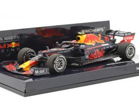 Pierry Gasly Red Bull Racing RB15 #10 Österreich GP F1 2019 1:43 Minichamps