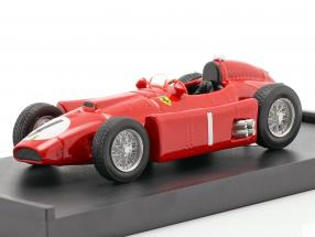 J.M. Fangio FerrariD50 #1 GP Great Britain F1 1956 1:43 Brumm