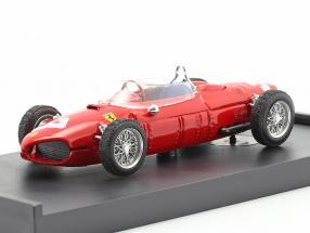 W. von Trips Ferrari 156 #3 Sieger Niederlande GP Formel 1 1961 1:43 Brumm