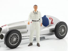 Hermann L driver figure 1:18 FigurenManufaktur