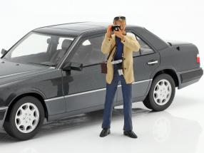 Photographer / Reporter Figure 1:18 FigurenManufaktur