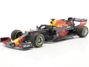 M. Verstappen Red Bull Racing RB15 #33 Austrian GP F1 2019 1:18 Minichamps