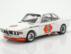 BMW 3.0 CSL #6 Winner 4h Monza 1973 Lauda, Muir 1:18 Spark