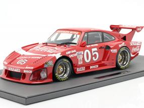 Porsche 935 K3 Coca-Cola #05 24h Daytona 1980 Akin, Woods, Rahal 1:12 TopMarques