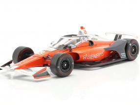James Hinchcliffe Honda #29 Indycar Series 2020 Andretti Autosport 1:18 Greenlight