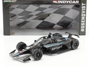 Felix Rosenqvist Honda #10 Indycar Series 2020 Chip Ganassi Racing 1:18 Greenlight