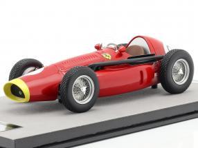 Jose Froilan Gonzalez Ferrari 553 Squalo #2 Frankreich GP F1 1954 1:18 Tecnomodel
