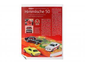Modell Fahrzeug - magazine output September 05 / 2020