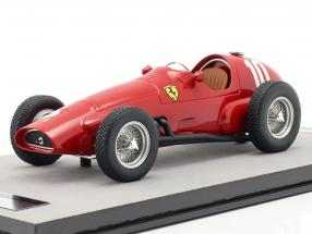 Maglioli, Farina, Trintignant Ferrari 625 F1 #10 3rd Argentinien GP F1 1955 1:18 Tecnomodel