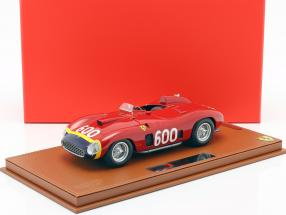 Ferrari 290 MM #600 4th Mille Miglia 1956 Fangio 1:18 BBR