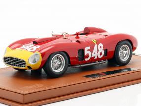 Ferrari 290 MM #548 Winner Mille Miglia 1956 Castellotti 1:18 BBR