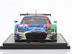 Audi R8 LMS GT3 #4 Winner 24h Nürburgring 2019 Dirty version