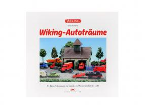 Book: Wiking car dreams from Ulrich Biene
