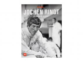 Book: Jochen Rindt from Ferdi Kräling