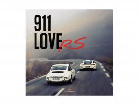 Book: 911 LoveRS from Jürgen Lewandowski