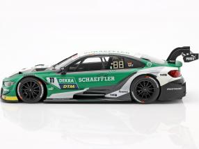 BMW M4 DTM #11 DTM 2019 Marco Wittmann