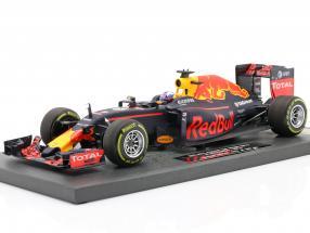 Daniel Ricciardo Red Bull RB12 #3 Formel 1 2016 1:18 Minichamps