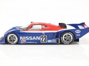 Nissan R91CP #23 Prototype