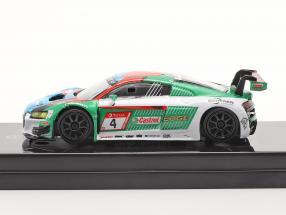 Audi R8 LMS Evo #4 Winner 24h Nürburgring 2019
