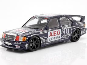 Mercedes-Benz 190E 2.5-16 Evo 1 #11 DTM 1989 Dany Snobeck