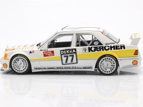 Mercedes-Benz 190E 2.5-16 Evo 1 #77 DTM 1990 F. Kreutzpointner