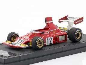 Niki Lauda Ferrari 312B3 #12 Formel 1 1974 1:43 GP Replicas