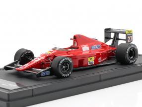 Nigel Mansell Ferrari 640 #27 Formel 1 1989 1:43 GP Replicas