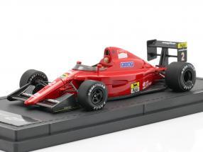Nigel Mansell Ferrari 641/2 #2 Formel 1 1990 1:43 GP Replicas