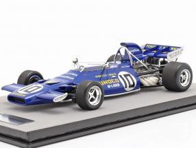 Mark Donohue McLaren M19A #10 Canada GP formula 1 1971 1:18 Tecnomodel