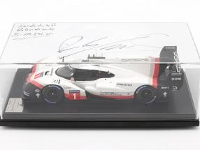 Porsche 919 Hybrid Evo #1 919 Tribute Tour 2018 Signature Edition