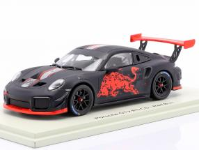 Porsche 911 GT2 RS Clubsport Red Bull 2019 1:43 Spark